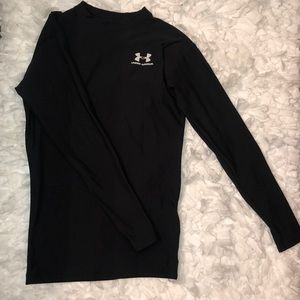 Under Armour Long Sleeve Cold Gear Shirt